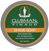 Shave Soap 60ml With Sun Laboratories Sunless Sample