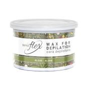 Italwax Flex Wax Algae Wax Tin 400ml 13.5oz