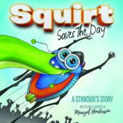 Squirt Saves the Day