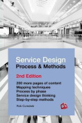 Service Design Process & Methods  : 2nd Edition