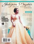 Jahzara Saphir Magazine July/August 2016 Issue