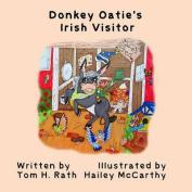 Donkey Oatie's Irish Visitor