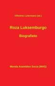 Roza Luksemburgo. Biografieto  [EPO]