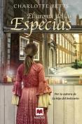 El Aroma de Las Especias [Spanish]
