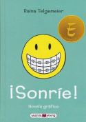 Sonrie! = Smile [Spanish]