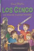 Los Cinco En La Granja Finniston [Spanish]