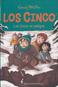 Los Cinco En Peligro [Spanish]
