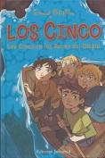 Los Cinco En Las Rocas del Diablo [Spanish]