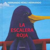 La Escalera Roja [Spanish]