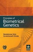 Principles of Biometrical Genetics