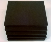 5 x Extra Large High Density Foam Felting Mat