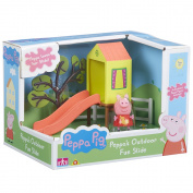 Peppa Pig Outdoor Fun Playset Swing
