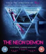 The Neon Demon [Region B] [Blu-ray]