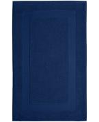 Ralph Lauren - Wescott Tub Mat, Club Navy