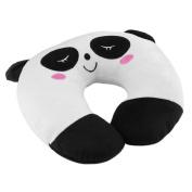 Baby Toddler Travel Neck Pillow Headrest - Panda