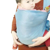 Baby Water Sling Carrier Adjustable Baby Infant Wrap Quick-dry Fabric Summer Toddler
