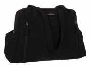 Vera Bradley Make a Change Baby Bag - Classic Black