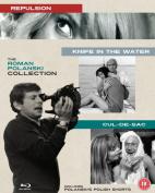 The Roman Polanski Collection [Blu-ray]