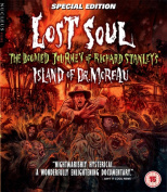 Lost Soul - The Doomed Journey of Richard Stanley's Island of... [Blu-ray]