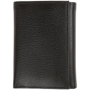 RFID Blocking Men's Leather Slim Trifold Wallet by Access Denied