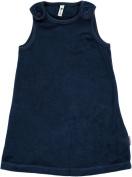 Maxomorra Pinafore Dress - Dark Brown