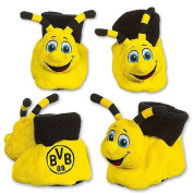 Baby Shoes/Booties/Shoes Mascot Borussia Dortmund Emma BVB 09
