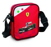 Ferrari Carry Bag, Red