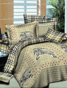 Shuiancomfortable Bedding Set Duvet Cover Colourful 3d Bedding Sets Cosy Family Bed Sheet Bed Pillo WCase
