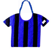 Zigozago - Bib Football Inter; Tie