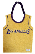 Zigozago - Bib Basket Los Angeles; Tie