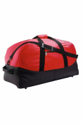 SOLS Unisex Stadium 65 Holdall Red ONE