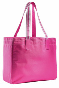 SOLS Unisex Rimini Shopping Bag Fuchsia ONE