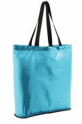 SOLS Unisex Magic Fold Away Bag Turquoise ONE