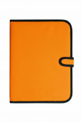 SOLS Unisex Campas Conference Folder Orange ONE