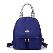 LLL-Double shoulder bag casual Oxford women's backpack women