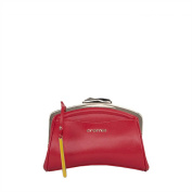 Cromia Women's Cross-Body Bag Red red