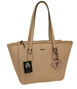YNOT Women's Shoulder Bag Beige beige