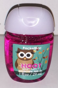 Bath & Body Works HOOT Owl - BERRY PRETTY PocketBac Sanitising Hand Gel 29 mL