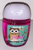 Bath & Body Works HOOT Owl - BERRY PRETTY PocketBac Sanitising Hand Gel 29 mL