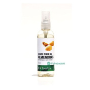 Tot Herba Aceite Body Oil with Almonds