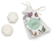 Petits Rituels Minty Bonbon Luxury Wax Melts