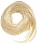 Love Hair Extensions Colour 60 - Clear Twister Scrunchie Blonde, Pack Of 1