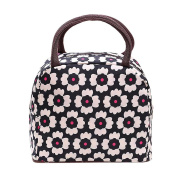 Fortan LunchBox Waterproof insulated Picnic Lunch Bag Tote