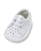 Festive shoes for christening or wedding - Taufschuhe for babies, boys, girls, unisex TP28