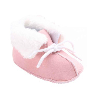 Baby Shoes,Amlaiworld Baby Soft Sole Snow Boots Soft Crib Shoes