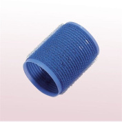 COMAIR Adhesive Rollers 51 mm Jumbo Dark Blue Adhesive Rollers Jumbo 51 mm, Dark Blue - Pack of 6