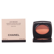 Chanel Les Beiges Healthy Glow Multi-Colour Duo Blush N01