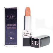 ROUGE DIOR COUTURE COLOUR VOLUPTOUS CARE NUDE BEIGE LIPSTICK LIP COLOUR SHADE 416 VOYAGEUSE 3.5G - BRAND NEW IN DAMAGED BOX