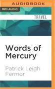 Words of Mercury [Audio]