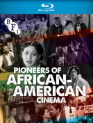 Pioneers of African-American Cinema [Region B] [Blu-ray]